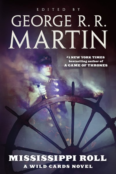 Mississippi Roll by George R.R. Martin (editor)