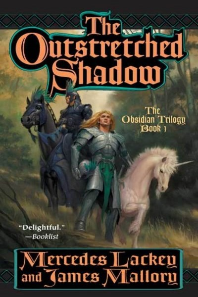 The Outstretched Shadow by Mercedes Lackey and James Mallory