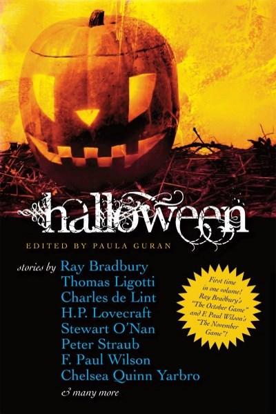 Halloween by Paula Guran (editor)