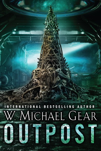 Outpost by W. Michael Gear